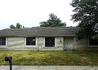 Foreclosure Home in Tulsa, OK, 74129,  S 111TH EAST AVE ID: A1672858