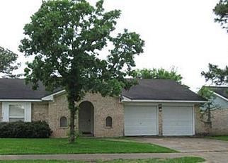 Foreclosure Home in La Porte, TX, 77571,  SOMERTON DR ID: A1672903