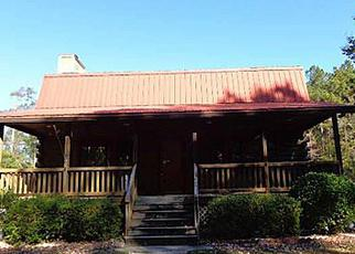 Foreclosure Home in Summerville, SC, 29483,  W FISHER RD ID: A1673016