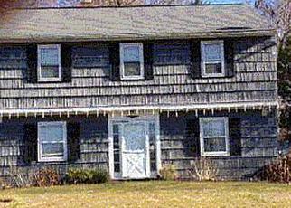 Casa en ejecución hipotecaria in Danbury, CT, 06810,  SUNDANCE RD ID: A1673491
