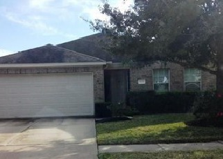 Foreclosure Home in Cypress, TX, 77433,  Fernwick Village Drive ID: A1673844