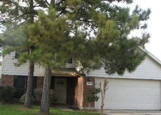 Foreclosure Home in Humble, TX, 77346,  FLAX BOURTON ST ID: A1673921