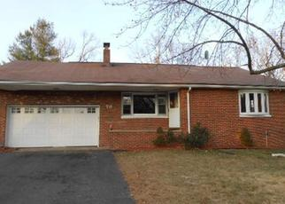 Foreclosure Home in Springfield, MA, 01119,  MARTEL RD ID: A1674300