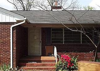 Casa en ejecución hipotecaria in Spartanburg, SC, 29303,  SPRINGFIELD RD ID: A1674940
