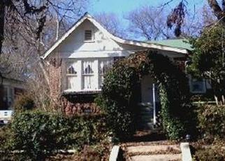 Foreclosure Home in Jackson, MS, 39202,  LORRAINE ST ID: A1674966