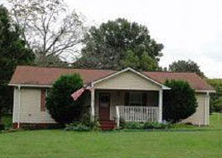 Foreclosure Home in Nash county, NC ID: A1675061