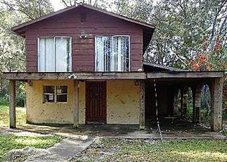 Foreclosure Home in Saint Augustine, FL, 32086,  WILDWOOD DR ID: A1675081
