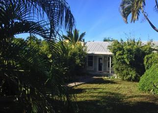 Casa en ejecución hipotecaria in Key West, FL, 33040,  AVENUE E ID: A1675109