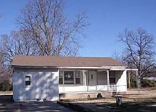 Foreclosure Home in Fort Smith, AR, 72904,  ARMOUR AVE ID: A1675156