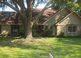 Foreclosure Home in Denham Springs, LA, 70726,  COCKERHAM RD ID: A1675186