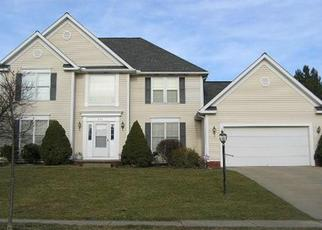 Foreclosure Home in Stow, OH, 44224,  CROWN POINTE DR ID: A1675228