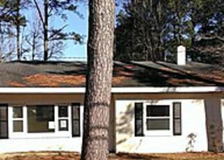 Foreclosure Home in Raleigh, NC, 27603,  WOODLAND RD ID: A1675253