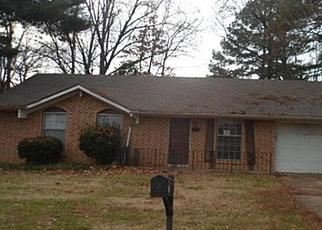 Foreclosure Home in Jonesboro, AR, 72401,  BRIARWOOD DR ID: A1675291