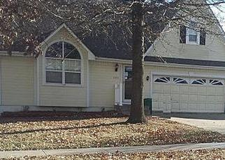 Foreclosure Home in Lees Summit, MO, 64086,  NE NIGHTSHADE AVE ID: A1675326