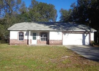 Foreclosure Home in Orange City, FL, 32763,  4TH ST ID: A1675391