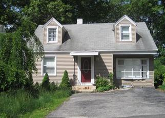 Foreclosure Home in Waterbury, CT, 06706,  BATESWOOD RD ID: A1675477