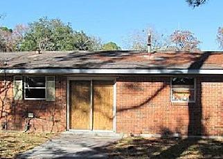 Foreclosure Home in Brunswick, GA, 31520,  WOODLAND WAY ID: A1675481