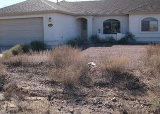 Foreclosure Home in Kingman, AZ, 86401,  E OLD MISSION DR ID: A1675605