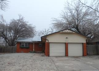 Foreclosure Home in Oklahoma City, OK, 73122,  NW 58TH TER ID: A1675984