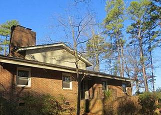 Casa en ejecución hipotecaria in Sanford, NC, 27330,  SPRING LN ID: A1675989
