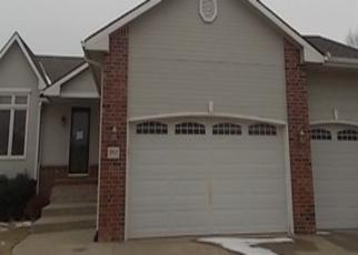 Casa en ejecución hipotecaria in Wichita, KS, 67205,  N CARDINGTON ST ID: A1676090