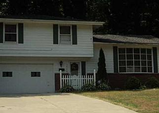 Foreclosure Home in Twinsburg, OH, 44087,  LAUREL DR ID: A1676136