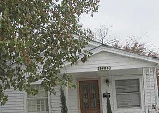 Casa en ejecución hipotecaria in Irving, TX, 75061,  PEARSON ST ID: A1676312