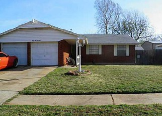 Foreclosure Home in Oklahoma City, OK, 73115,  CLENDON WAY ID: A1676476