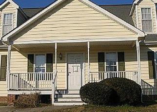 Foreclosure Home in Raleigh, NC, 27610,  CROSS CURRENT LN ID: A1676831