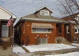 Foreclosure Home in Chicago, IL, 60641,  W BYRON ST ID: A1676860