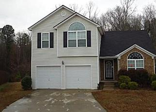 Foreclosure Home in Loganville, GA, 30052,  BEAVER TREE ST ID: A1676933