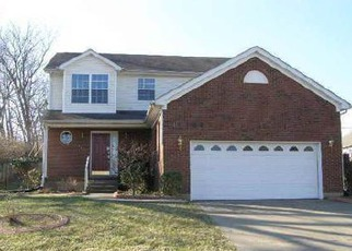 Foreclosure Home in Nicholasville, KY, 40356,  PERRY DR ID: A1676985