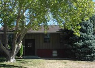 Foreclosure Home in Pueblo, CO, 81001,  GLENN PL ID: A1677007