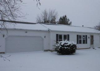 Casa en ejecución hipotecaria in Goshen, IN, 46526,  BURTSFIELD DR ID: A1677100