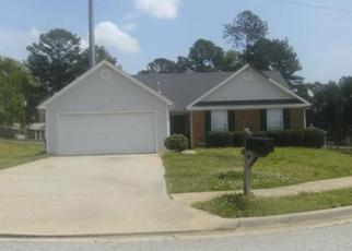 Foreclosure Home in Mcdonough, GA, 30253,  BRANNAN RD ID: A1677133