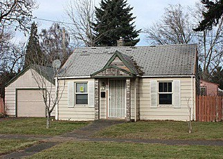 Foreclosure Home in Salem, OR, 97301,  SPRUCE ST NE ID: A1677169