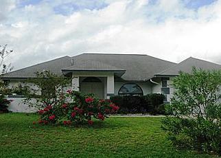 Foreclosure Home in Palm Bay, FL, 32909,  FALK TER SE ID: A1677217