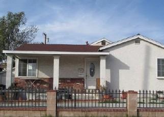 Casa en ejecución hipotecaria in Hawthorne, CA, 90250,  W 134TH ST ID: A1678262