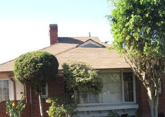 Foreclosure Home in Los Angeles, CA, 90016,  VIRGINIA RD ID: A1679812