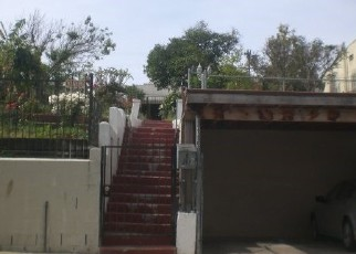 Foreclosure Home in Los Angeles, CA, 90033,  GANAHL ST ID: A1679854