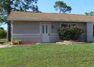 Foreclosure Home in Port Charlotte, FL, 33952,  LAKEHURST AVE NW ID: F1048800