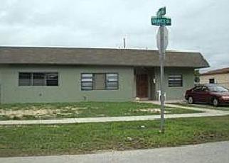 Casa en ejecución hipotecaria in Dade Condado, FL ID: F1065589