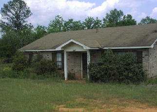 Foreclosure Home in Prattville, AL, 36067,  COUNTY ROAD 43 ID: F1068586