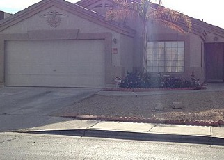 Casa en ejecución hipotecaria in El Mirage, AZ, 85335,  N 129TH AVE ID: F1096673