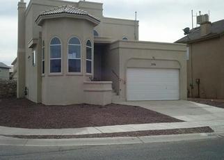 Casa en ejecución hipotecaria in El Paso Condado, TX ID: F1133644