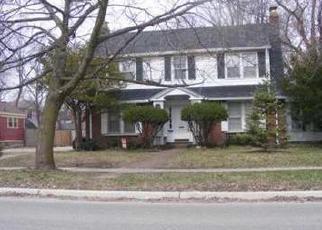 Foreclosure Home in Washtenaw county, MI ID: F1135353