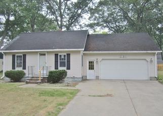 Foreclosure Home in Muskegon county, MI ID: F1162505