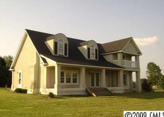 Casa en ejecución hipotecaria in Stanly Condado, NC ID: F1181650