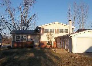 Foreclosure Home in Chillicothe, OH, 45601,  CEDARWOOD DR ID: F1213350