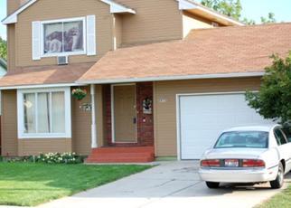 Foreclosure Home in Boise, ID, 83704,  W CANTERBURY ST ID: F1256463